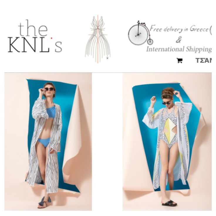 Find everything you love @theknls.com concept eshop online boutique kaftans dresses tops tunic beachwear fashion trends curator photo lookbook catalogue