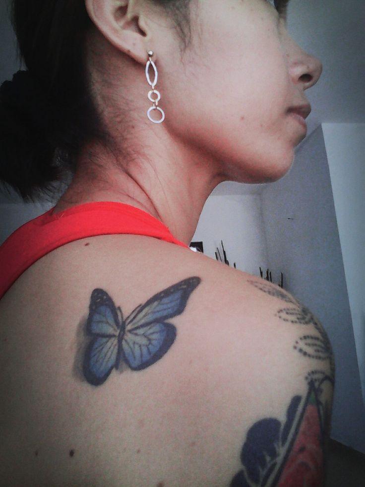 Más de 1000 ideas sobre Tatuajes Espalda Mujer en Pinterest ...