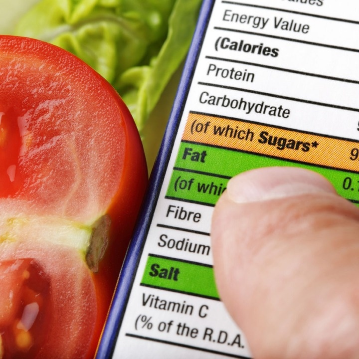 Google Spices Up Search With Nutritional Data
