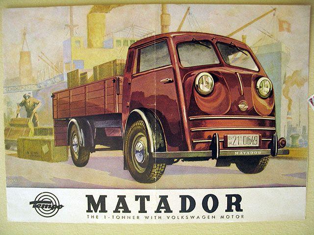The Tempo Matador on Oldbug.com