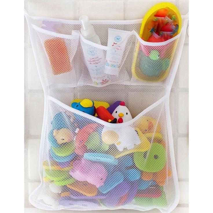 The 25+ best Rangement jouet bain ideas on Pinterest   Rangement ...