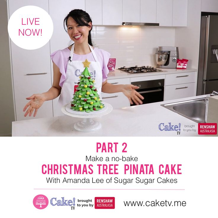 Christmas Cake Recipes Golden Wattle