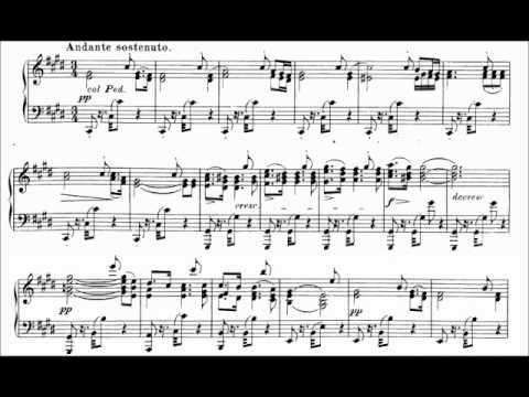 Schubert: Sonata in B Flat D. 960, Alicia de Larrocha