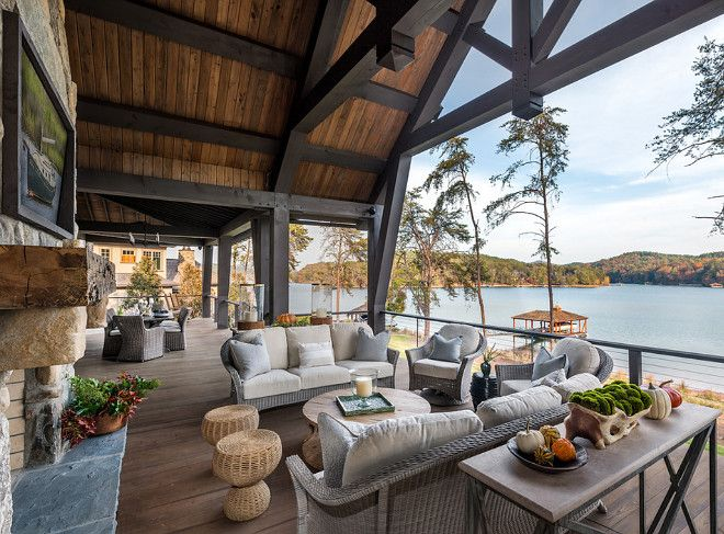 1000 ideas about back deck designs on pinterest backyard decks outdoor deck decorating and. Black Bedroom Furniture Sets. Home Design Ideas