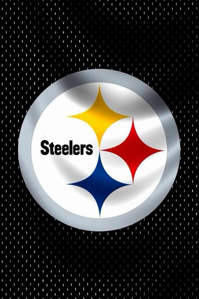 Pittsburgh Steelers wallpaper iPhone                                                                                                                                                                                 More