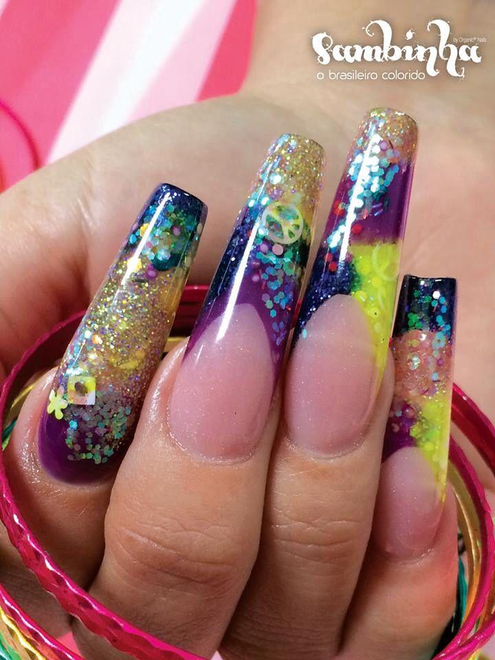 Organic® Nails