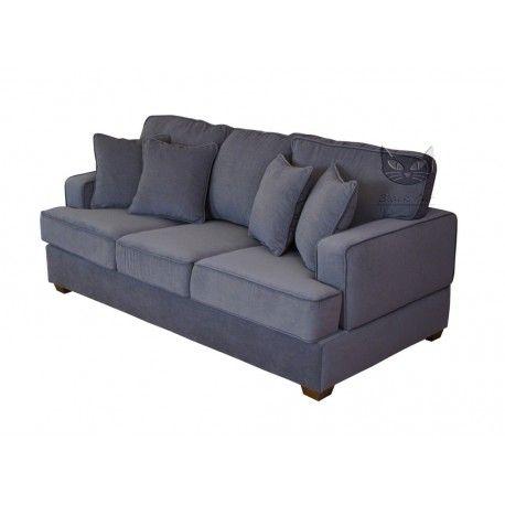 Klasyczna kanapa do spania - Rene 190 cm