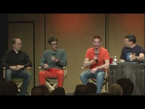 Google I/O 2011: How to Get Your Startup Idea Funded by Venture Capitalists | Intervu.us