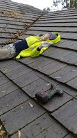 Gutter Guys Adelaide   Gutter Cleaning Adelaide: Cleaning Gutters With Gutter Guards Installed