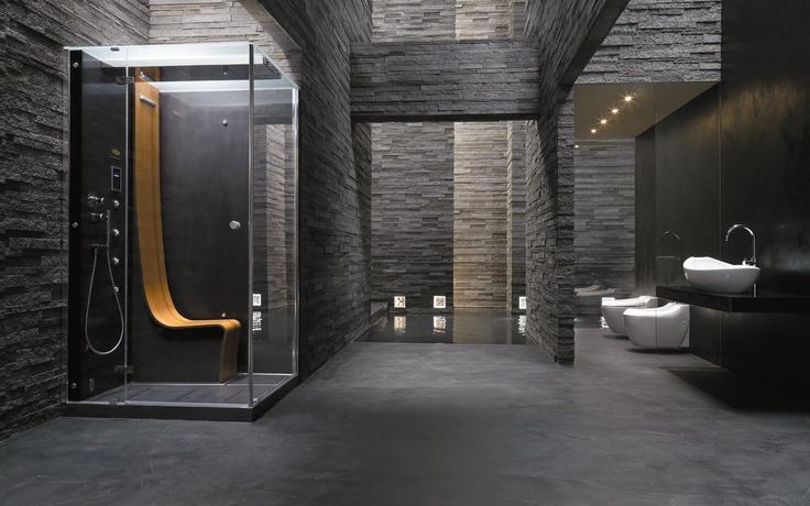 Ωmega - Intro - Cabinas de ducha - Mundo Baño | Jacuzzi®