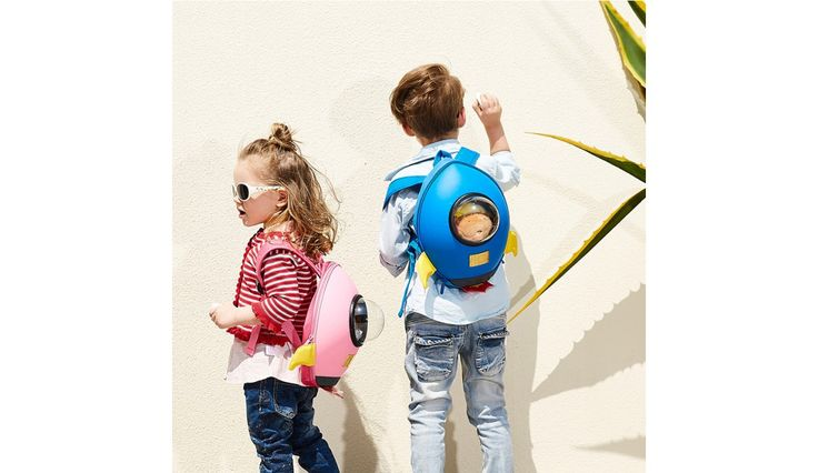 Prepare your kids for a walk, for nursery or kindergarten with the new 3D rocket backpack. Designed for kids age 2+.   #bizzandbee #backpack #kidsbackpack #kids #children #kidsaccesories #cutebackpack #cute  #kidsgift #gift #specialgift #rocketbackpack