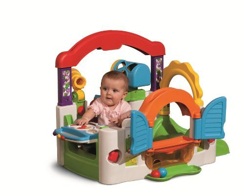 Best Toys For One Year Old Baby Girl