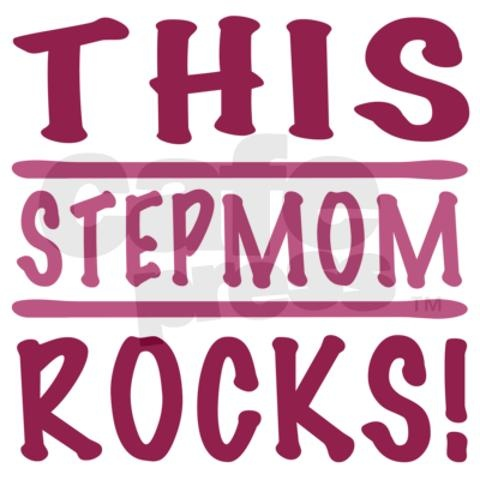 Yes, I do! I'm a mom and stepmom. He already wants to stay forever.