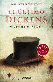 Portada de El último Dickens