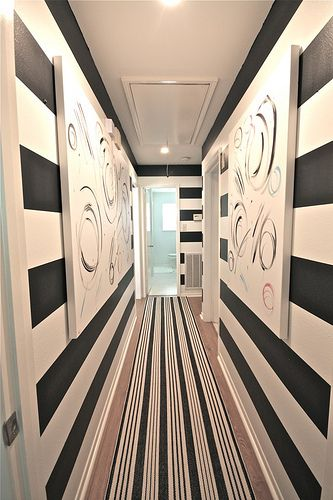 Best 25 Striped Hallway Ideas On Pinterest Striped
