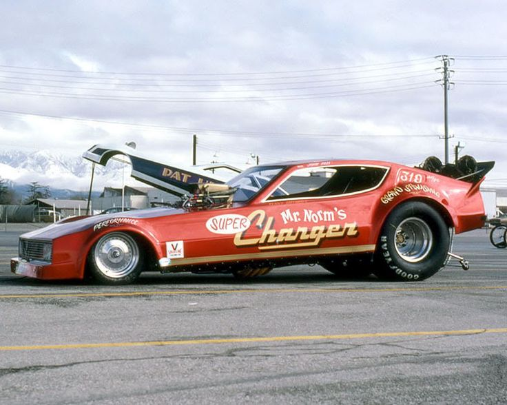 Classic Funny Car: 7869 Best Classic Drag Cars Images On Pinterest
