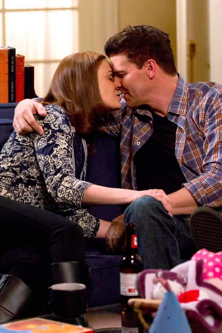 Bones: 31 Brennan and Booth Moments That Will Warm Your Soul