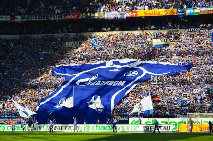 @Schalke fans #9ine