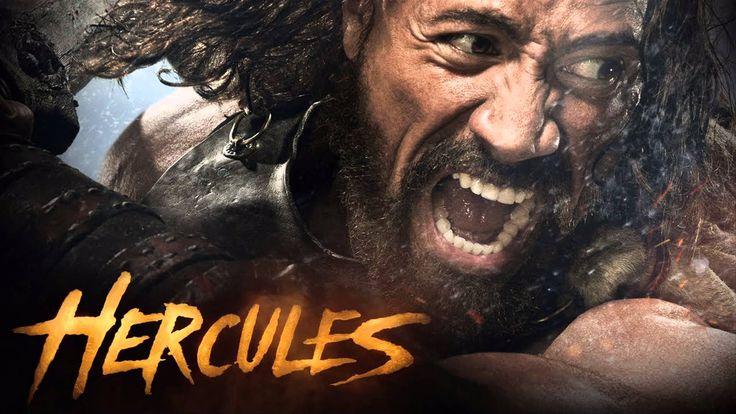 Hercules 2014 Movie Wallpaper