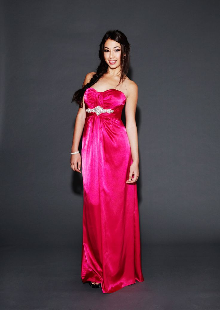 Prosof a Pink Dress: Memorable   Ultra pretty, feminine and romantic   Versatile – worn any season or any event   Perfect for a ladies event or Breast Cancer Awareness Celebration (every October). Pink dress from Bride&co. Click to view trends article by Durban Get It Magazine