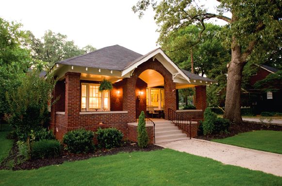 Mini brook house