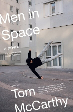 Set in Prague and Amsterdam, MEN IN SPACE emerged from a series of semi-autobiographical sketches. McCarthy brings these sketches together in a philosophical story about a stolen icon. McCarthy leads us into a thriller involving bohemian artists, Bulgarian gangsters and the Czech secret police. He gives an authentic portrayal of a contemporary artist who uses his traditional academic training to make a perfect copy of the stolen art treasure. And there's a painfully touching love story, too.