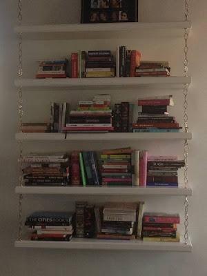 Hanging Bookshelves 32 best bookshelf images on pinterest | book shelves, bookcases