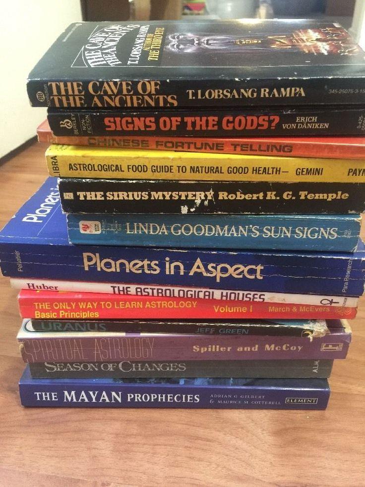 Amazon Best Sellers: Best Astrology