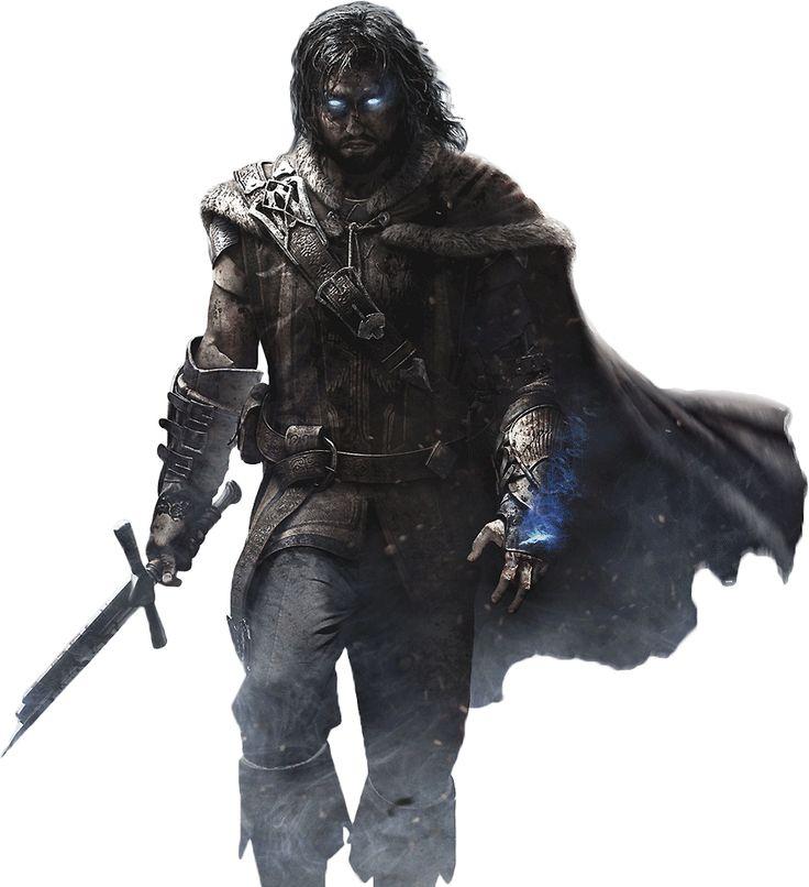 Shadow of Mordor - Render By Ashish Kumar
