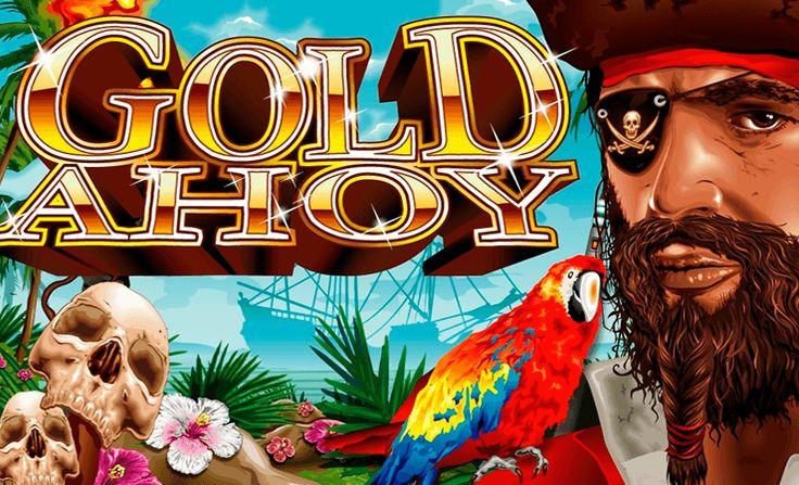 Gömülü hazineler, konuşan papağanlar ve tek bacaklı korsanlarla dolu muhteşem bir maceraya Hoş Geldiniz! 5 çarklı ve 25 ödeme çizgili Gold Ahoy NextGen Gaming firmasından gelen egzotik slot oyunudur. Ayrıca Gold Ahoy oyunu, bedava oynanabiliyor! Nerede? - CasınoBedava'da tabii ki!