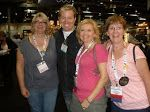 Tim & our Divas!!
