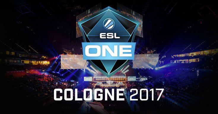 ESL Cologne 2017 NA qualifier invites revealed