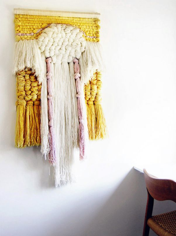 DECOPEDIA: #DIY ARTE MEXICANO | deleite design