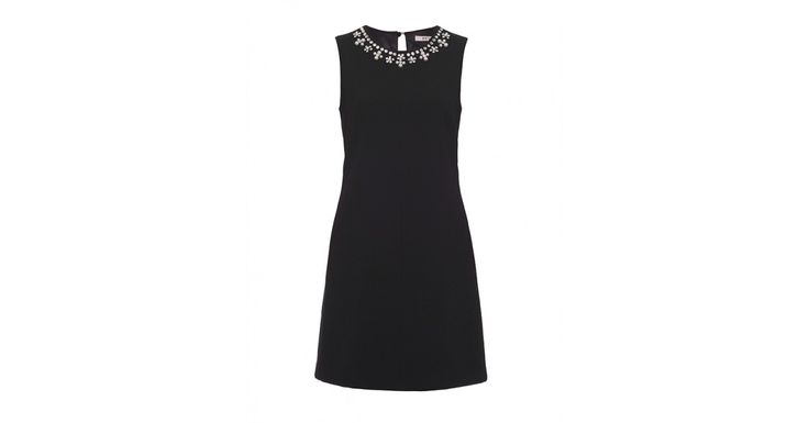 Review Australia | Kali Dress Black