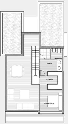 Best 25 planos 3d ideas on pinterest planos casa 3d for Planos de casas modernas gratis