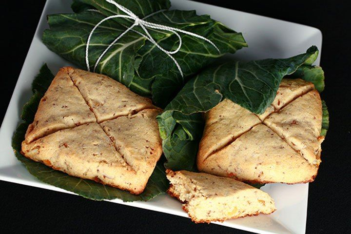 Here's how to make our version of the legendary Lembas bread from Lord of the Rings.