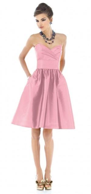 Pink Bridesmaid dresses: Pink Bridesmaid Dresses, Pink Bridesmaids