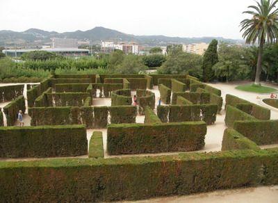 Parc de Torreblanca. Baix Llobregat