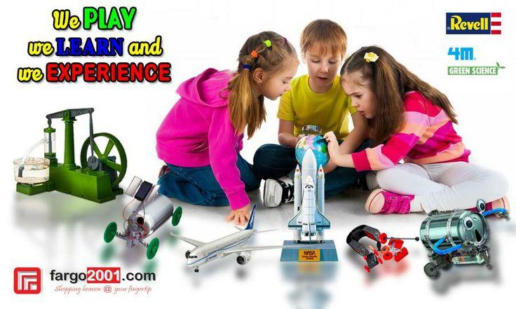Bermain dan belajar menjadi lebih menyenangkan dengan mainan edukatif yang berkualitas. http://fargo2001.com/perlengkapan-bayi-amp-anak-anak-128/mainan-edukatif-74
