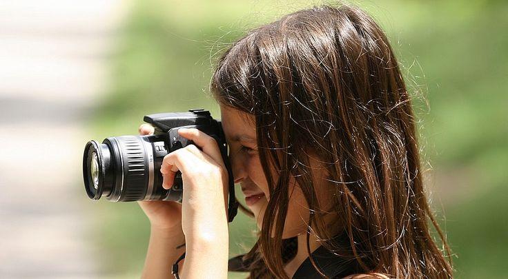 Fotocamera per bambini