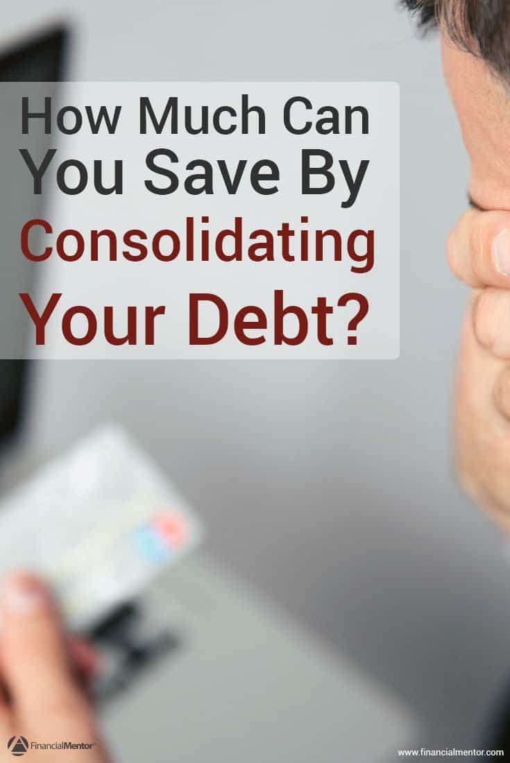 debt consolidation loan quote