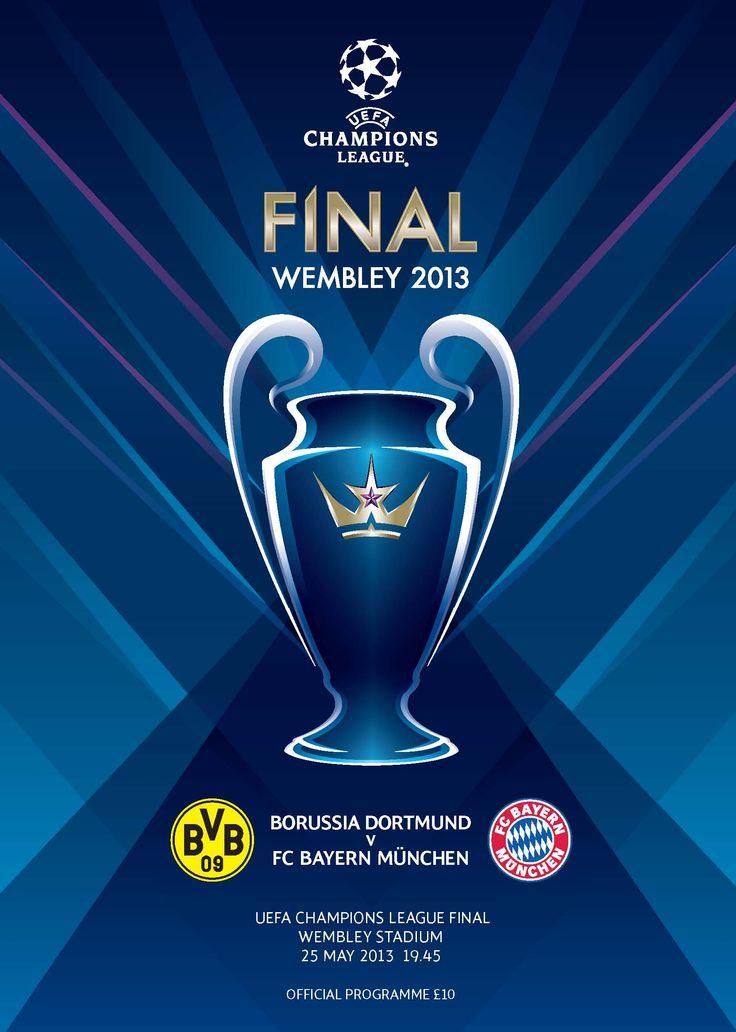 UEFA Champions League Final 2013