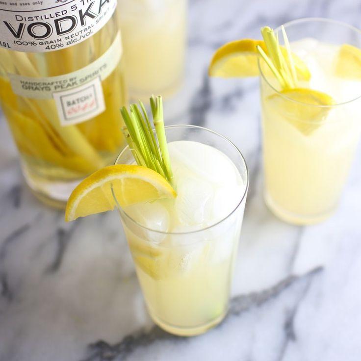 Lemongrass Collins