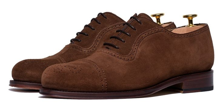 Oxford shoes, Oxford shoes for men, suede shoes, snuff shoes for men, versatile shoes, Brown shoes, office shoes, luxury shoes, perfect shoes, ideal shoes for men