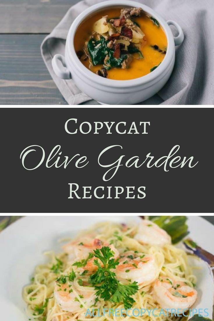 M S De 25 Ideas Incre Bles Sobre Olive Garden Food En Pinterest Sopas Olive Garden Recetas De