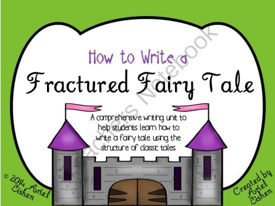 how to write a tall tale powerpoint