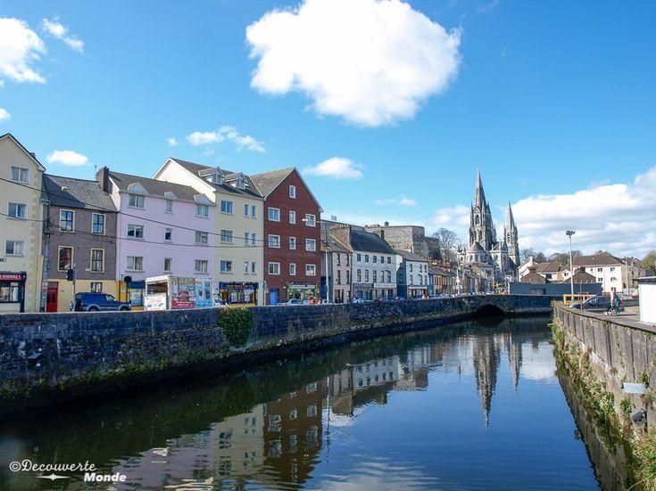 que voir en Irlande Cork belle ville du sud :)