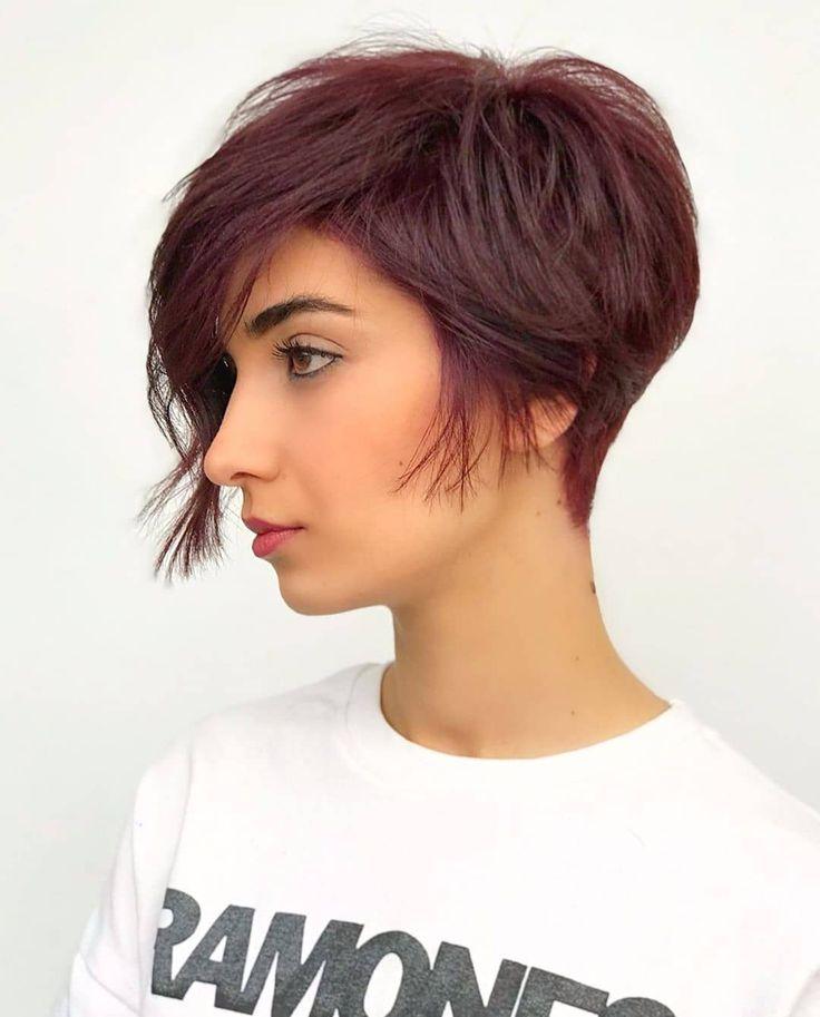 Pin su Tagli di capelli
