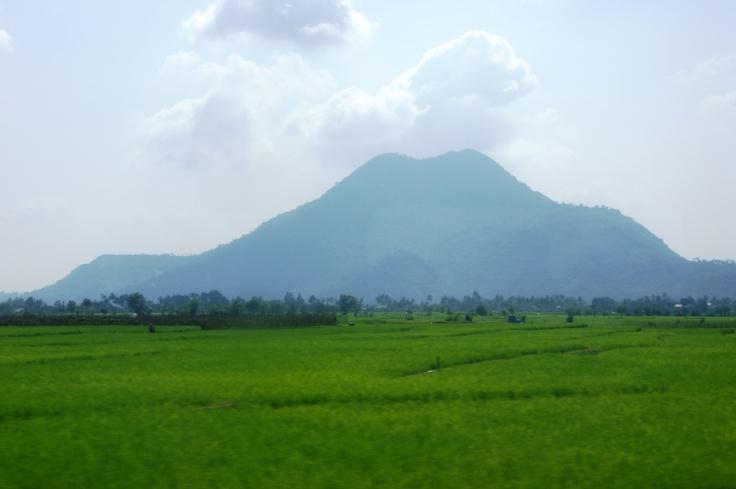 Kroya, Java, Indonesia