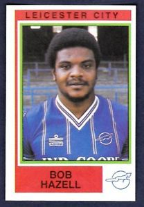 PANINI-FOOTBALL-85-109-LEICESTER-CITY-QPR-WOLVERHAMPTON-WANDERERS-BOB-HAZELL